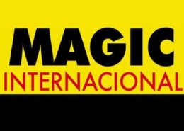 Ярмарка Magic Internacional